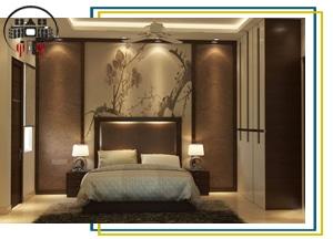 طراحی داخلی کمد دیواری