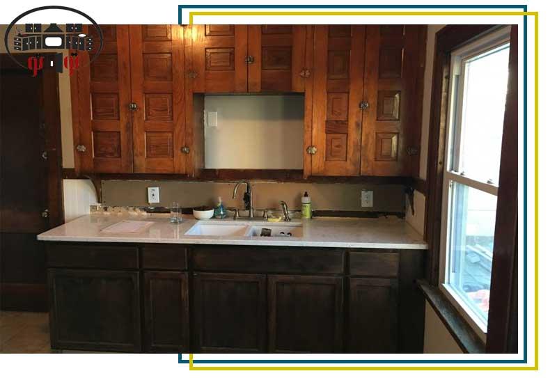 زیباترین کابینت های آشپزخانه