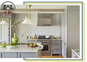 برترین ترندهای طراحی آشپزخانه