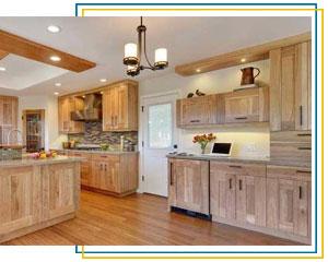 کابینت سازی تو در تو بهترین گروه در طراحی، ساخت و اجرای کابینت آشپزخانه در اصفهان