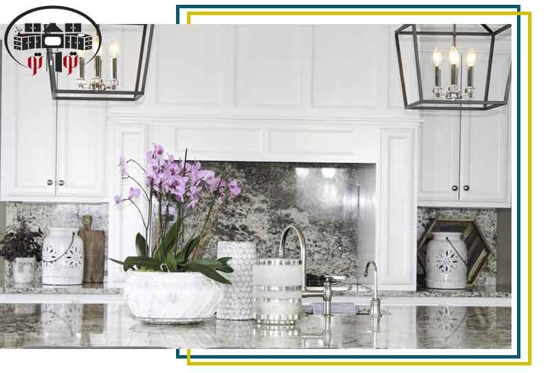 آشپزخانه اوپن بهتر است یا بسته
